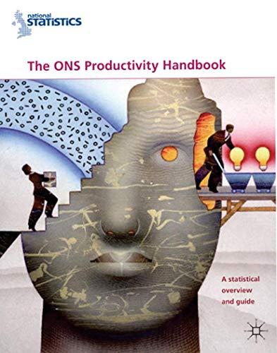 9780230573017: The ONS Productivity Handbook: A Statistical Overview and Guide
