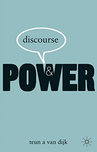 9780230574083: Discourse and Power