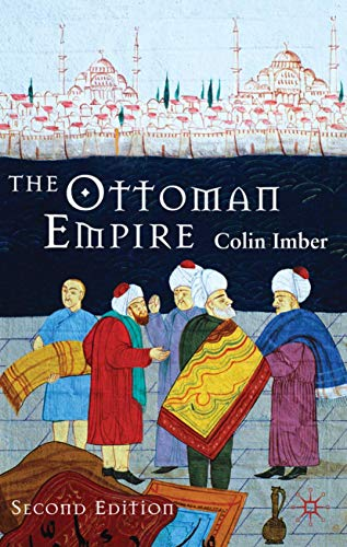 9780230574502: The Ottoman Empire, 1300-1650: The Structure of Power