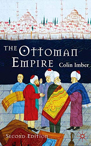 9780230574519: The Ottoman Empire, 1300-1650: The Structure of Power