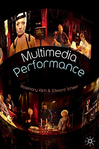 9780230574670: Multimedia Performance