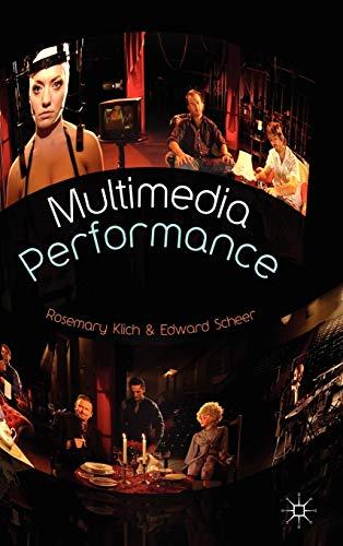 9780230574687: Multimedia Performance