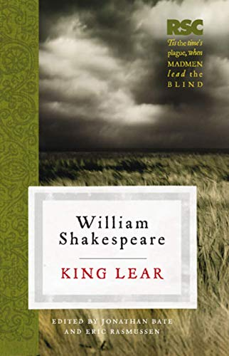9780230576131: King Lear (The RSC Shakespeare)