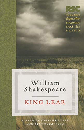 9780230576148: King Lear (The RSC Shakespeare)