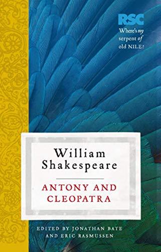 9780230576179: Antony and Cleopatra (The RSC Shakespeare)