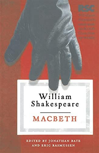 9780230576209: Macbeth (The RSC Shakespeare)