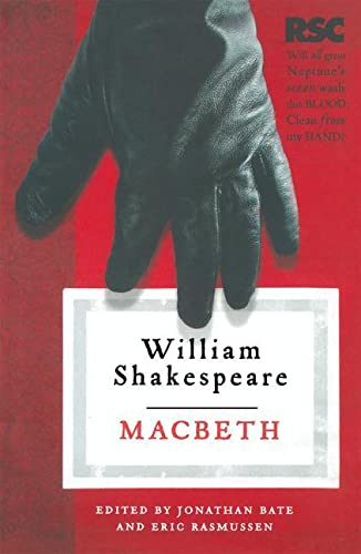 9780230576209: Macbeth (The RSC Shakespeare)