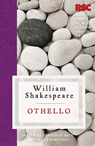 9780230576216: Othello (The RSC Shakespeare)