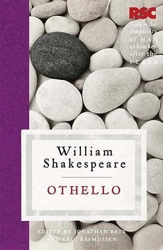 9780230576216: Othello (The RSC Shakespeare)