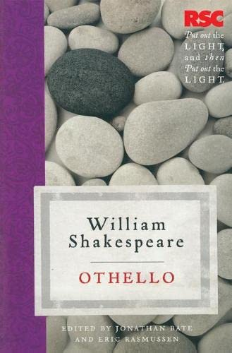 9780230576223: Othello (The RSC Shakespeare)