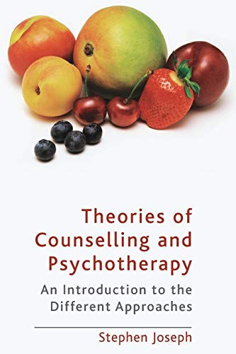 9780230576377: Theories of Counselling and Psychotherapy: An Introduction to the Different Approaches