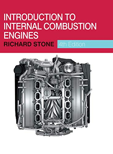 9780230576636: Introduction to Internal Combustion Engines