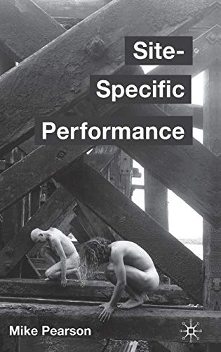 9780230576704: Site-Specific Performance