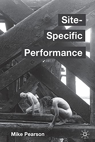 9780230576711: Site-Specific Performance