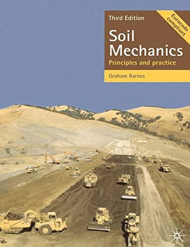 9780230579804: Soil Mechanics