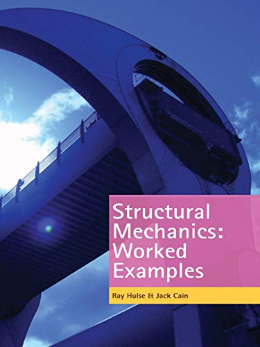 9780230579811: Structural Mechanics: Worked Examples