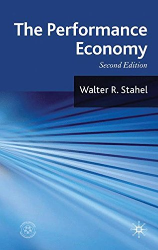 9780230584662: The Performance Economy