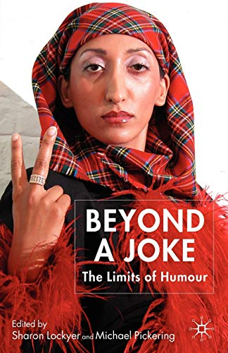 9780230594500: Beyond a Joke: The Limits of Humour