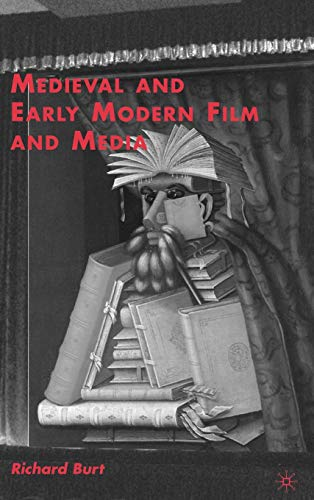 9780230601253: Medieval and Early Modern Film and Media: 0