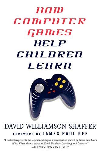 9780230602526: How Computer Games Help Children Learn