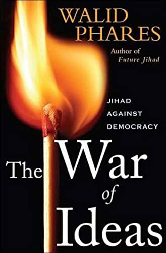 9780230602557: The War of Ideas: Jihadism against Democracy