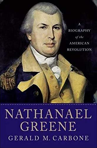 9780230602717: Nathanael Greene: A Biography of the American Revolution: 0