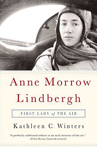 9780230604117: Anne Morrow Lindbergh: First Lady of the Air
