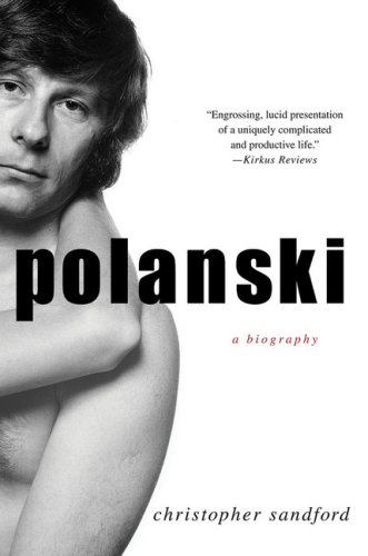 Polanski : A Biography (*SIGNED* 1st Edition/1st Printing)