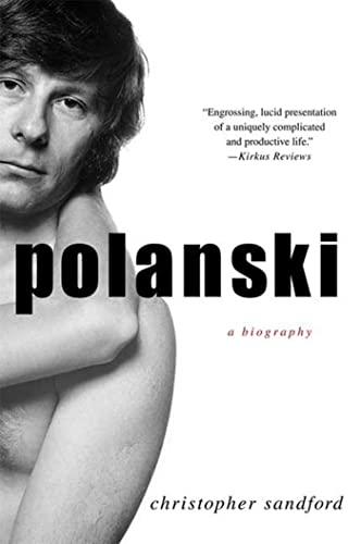 9780230611764: Polanski: A Biography