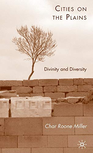 9780230613553: Cities on the Plains: Divinity and Diversity