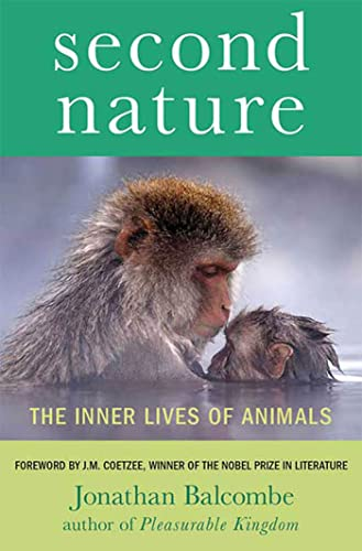 9780230613621: Second Nature: The Inner Lives of Animals (Macmillan Science)