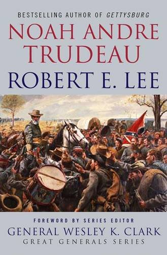 9780230613669: Robert E. Lee: Lessons in Leadership (Great Generals)