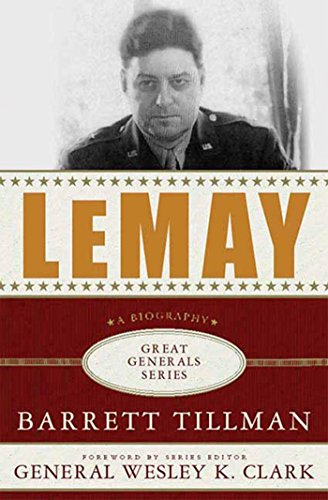 9780230613966: LeMay: A Biography (Great Generals)