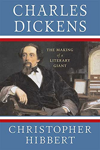 9780230614260: Charles Dickens: The Making of a Literary Giant