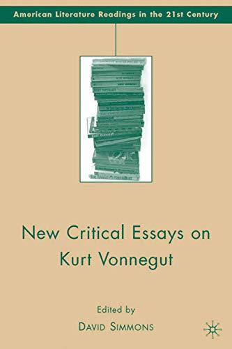 critical essay on literature