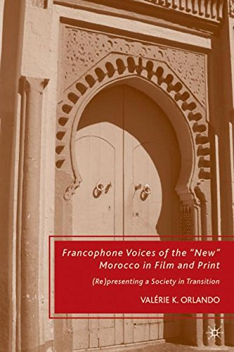 9780230616318: Francophone Voices of the