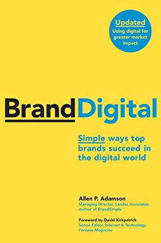 9780230617629: BrandDigital: Simple Ways Top Brands Succeed in the Digital World
