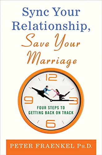 9780230618145: Sync Your Relationship, Save Your Marriage: Four Steps to Getting Back on Track