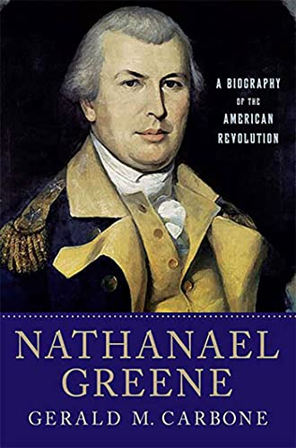 9780230620612: Nathanael Greene: A Biography of the American Revolution