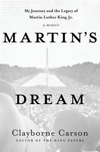 9780230621695: Martin's Dream: My Journey and the Legacy of Martin Luther King Jr.