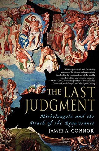 9780230623897: The Last Judgment: Michelangelo and the Death of the Renaissance