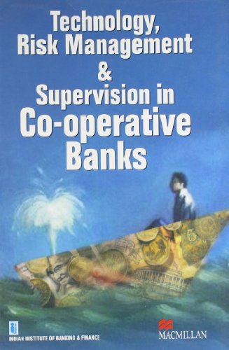9780230632592: Technology, Risk Management & Supervision in Co-Operative Banks
