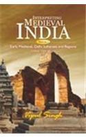9780230637610: Interpreting Medieval India