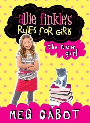 9780230700130: Allie Finkle's Rules for Girls #1 - The New Girl