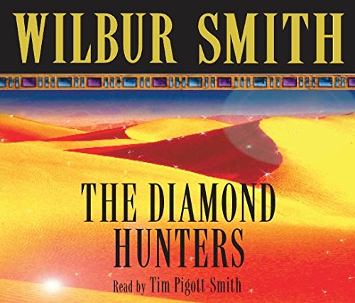 9780230700253: The Diamond Hunters