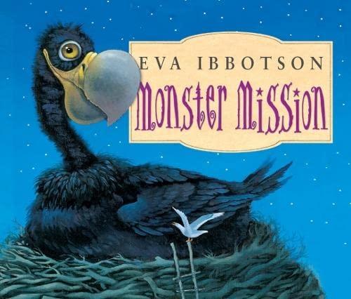 9780230700369: Monster Mission