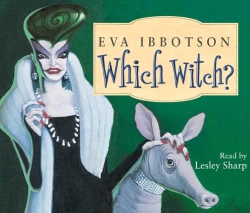 Which Witch?. Eva Ibbotson