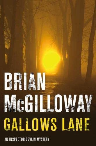 9780230700611: Gallows Lane (Inspector Devlin Mysteries)