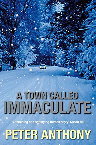A Town Called Immaculate: Anthony, Peter