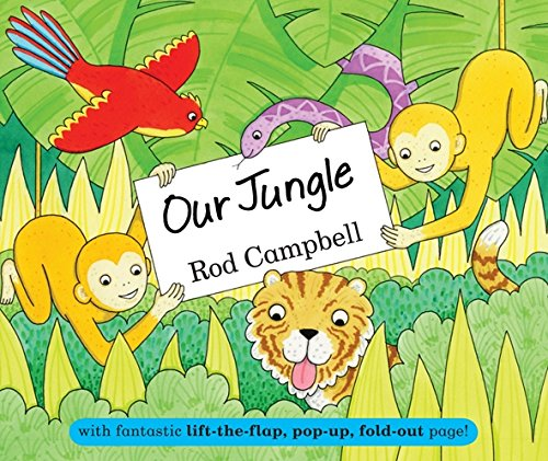 9780230701328: Our Jungle